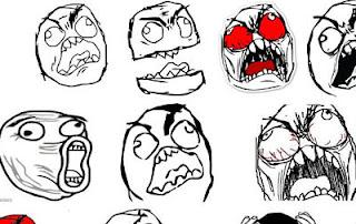 Tips menahan emosi yang berlebihan