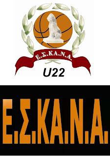 Διοργάνωση πρωταθλήματος νέων ανδρών  (U22)