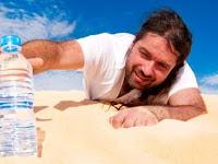 Merasa sering haus ? Kondisi kesehatan anda mungkin bermasalah