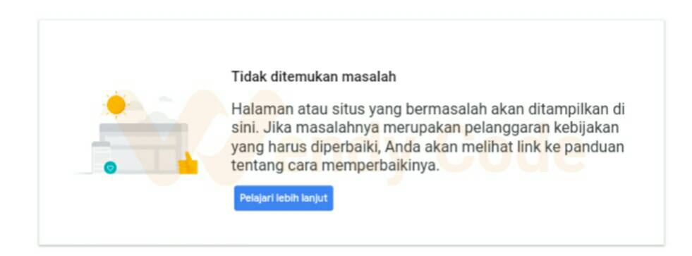 pembatasan iklan oleh google adsanse