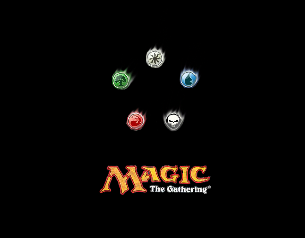 Sobre La Mesa Magic The Gathering
