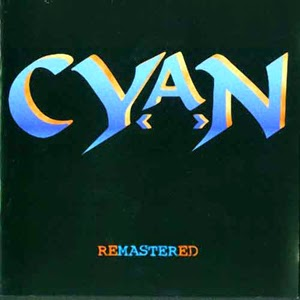 Cyan - Remastered (1997)