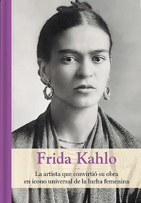 Reseña: Frida Kahlo- RBA coleccionables