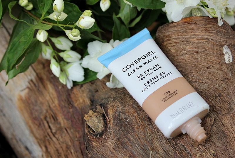 Covergirl BB-крем Clean Matte, оттенок #530 Light/Medium / обзор, отзывы, свотчи