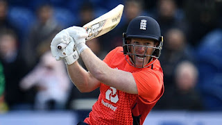 England vs Pakistan Only T20I 2019 Highlights