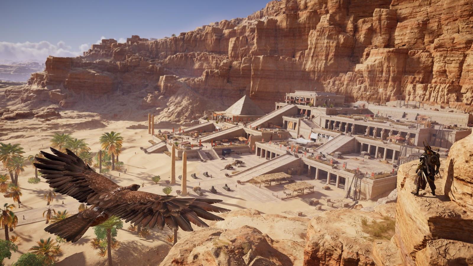 Assassin's Creed Origins The Curse Of The Pharaohs PC ESPAÑOL + Crackfix (CODEX) + REPACK 11 DVD5 (JPW) 6