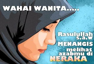 40+ Kata-Kata Bijak Islami Untuk Wanita Menyentuh Hati 2018