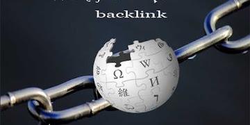 Cara Menggaet Backlink Gratis dari Wikipedia
