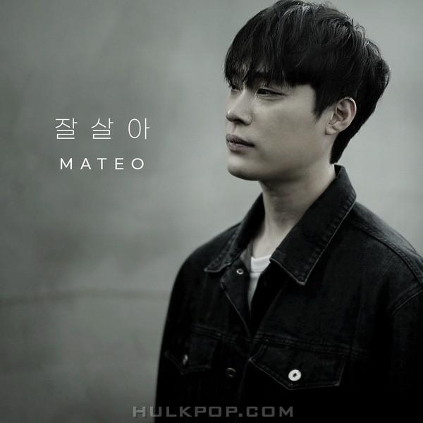 Mateo – Goodbye – Single