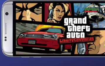 Download & Install GTA Liberty City 2019 APK MOD with Unlimited Money