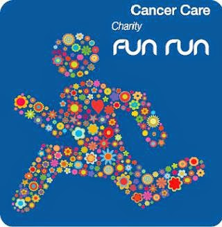 9th Cancer Care run, Saturday 4th June 2016