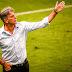 Após vitória do Flamengo, jornalista da Globo diz que Renato Gaúcho segue sem apresentar nada