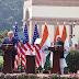 तस्करी, आतंकवाद, संगठित अपराध से निपटने की प्रणाली बनायेंगे भारत-अमेरिका India, US will create system to deal with smuggling, terrorism, organized crime
