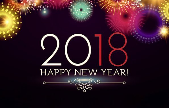 Blog's followers and everyone will come true in the new year. Happy new year to everyone