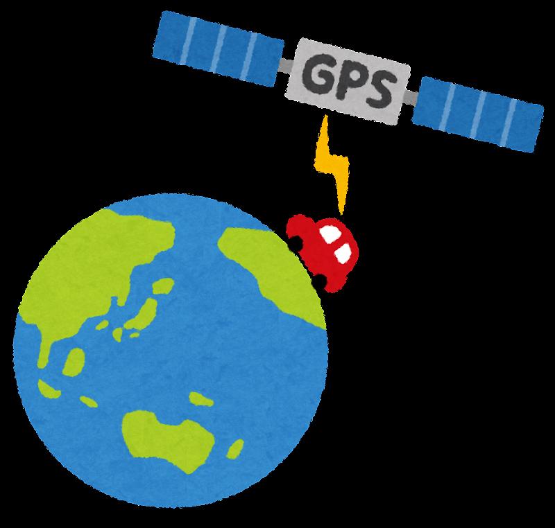 車をGPS追跡するアプリ・装置一覧 リアルタイム/バレない