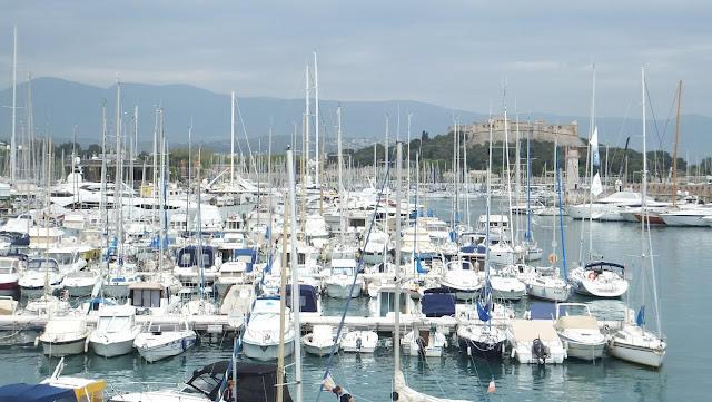 Antibes, Juan-les-Pins, Port Vauban, Costa Azul,  Elisa N, Blog de Viajes, Lifestyle, Travel