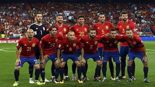 الجهوية24 - حقيقة استبعاد منتخب اسبانيا من كأس العالم في روسيا