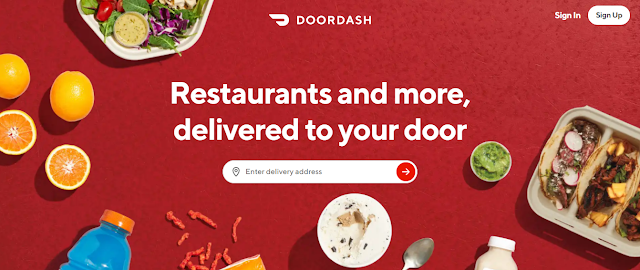 Doordash Account Checker