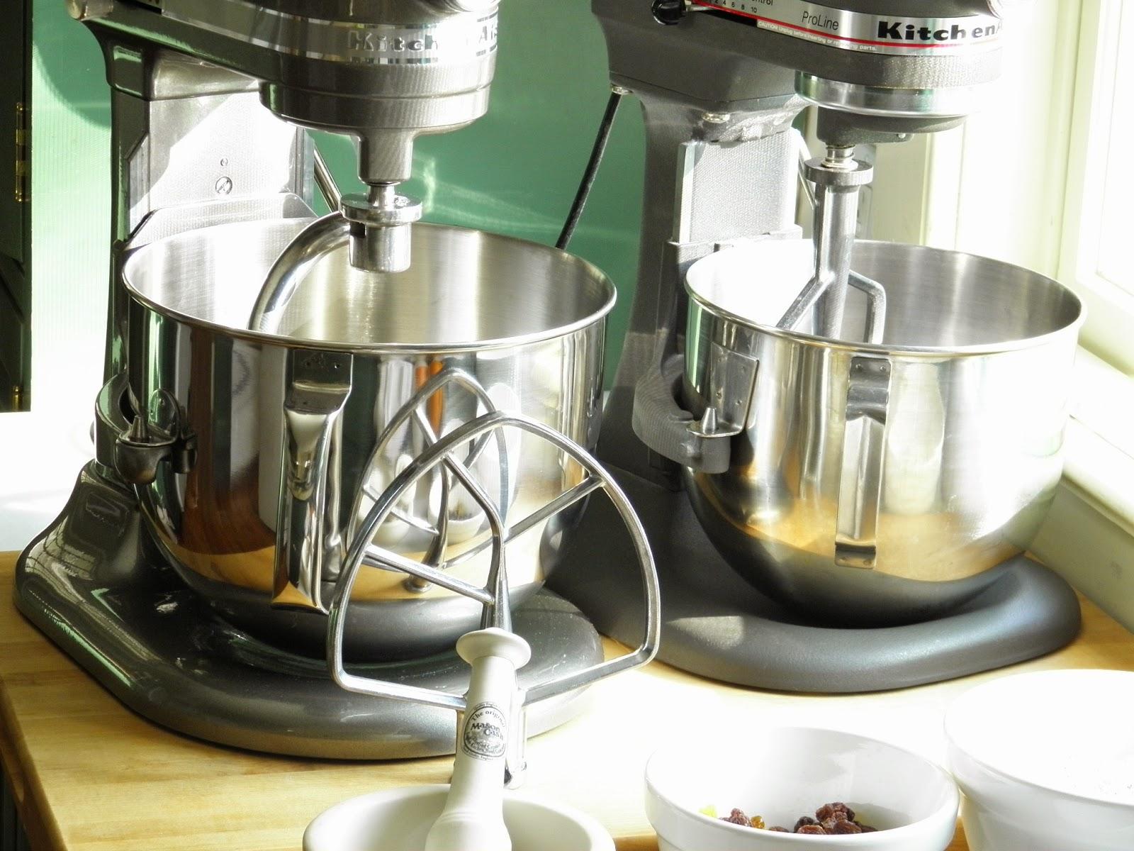 Kitchenaid 174 Pro Line 174 Series 7 Qt Mixer
