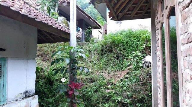 Viral Dusun Cimeong Kampung Mati di Kuningan, Berlokasi di Perbukitan, Begini Cerita Warga