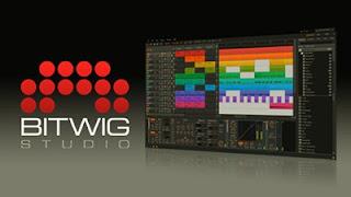 Review Software Rekaman Musik Terbaru (Bitwig Studio)