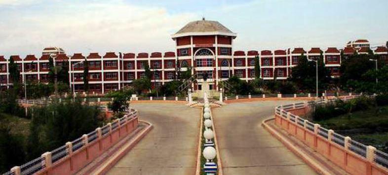 Rajah Muthiah Medical College, Annamalai University