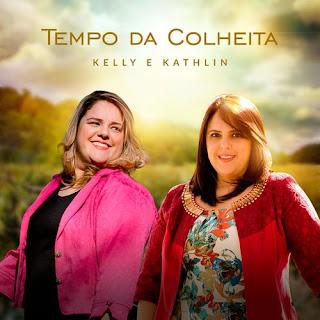Baixar Música Gospel Tempo Da Colheita - Kelly E Kathlin Mp3