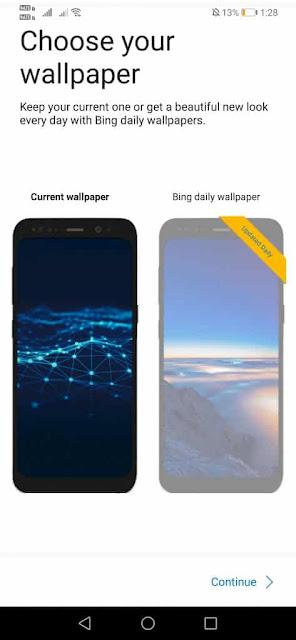 Cara Mengubah Interface Android Menjadi OS Windows