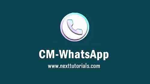 Download CM WhatsApp v3.7.3 Apk Mod Latest Version Android ,Install Aplikasi CMWA Update Terbaru 2021,tema cmwa keren,whatsapp mod anti banned,wa mod anti ban