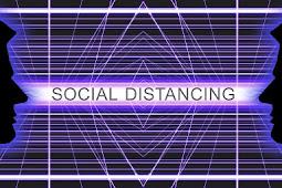 Kiat untuk Menjaga Kesehatan Mental selama Social Distancing