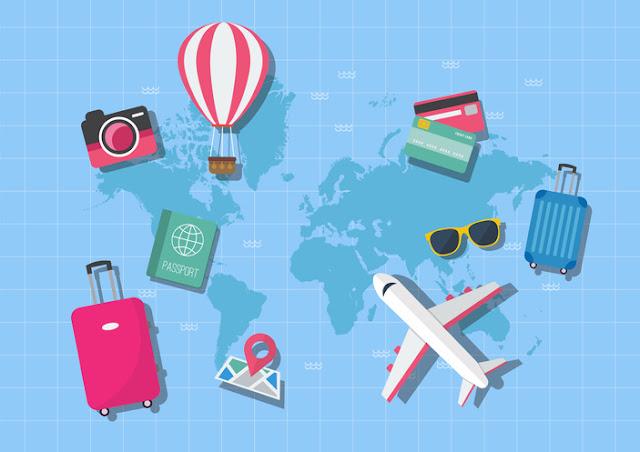 Turismo: Pedidos de reembolso aumentam 342% em tempo de pandemia