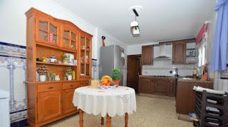 Se vende casa en el municipio de Pilas Sevilla bien situada y con un patio grande