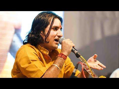 Parkash Mali Jivan Parichay