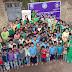 राजगढ़ - वुमन पॉवर क्लब ने प्राथमिक विद्यालय को  हैप्पी स्कूल बनाने हेतु लिया गोद, विभिन्न प्रतियोगिता आयोजित कर किया पौधा रोपण