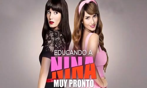 Educando a Nina capítulos completos