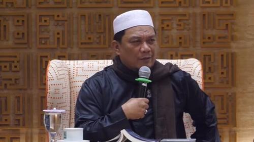 Sentil Mualaf Indonesia, Yahya Waloni: Kebanyakan Pada Kualat, Saya Gak Mau Dipanggil Begitu