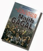 Best Seller 2013 -  Najib Gagal