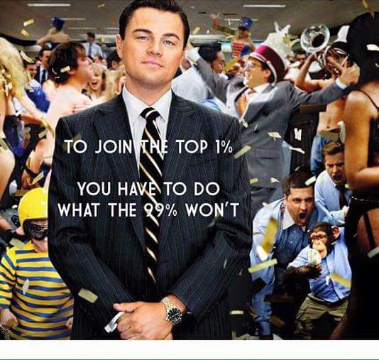Wall Street Quotes: Wolf Of Wall Street Motivational Quotes From The Movie