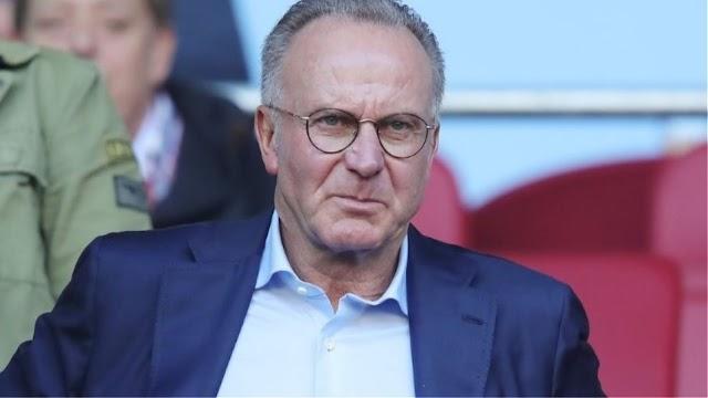 Ρουμενίγκε: «  Το Champions League είναι πιο αξιόπιστο»
