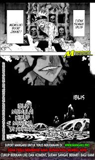 Update! Baca Manga Black Clover Chapter 268 Full Sub Indo