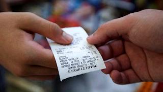 Αυτά είναι τα τελευταία κόλπα των φοροφυγάδων για να μην κόψουν αποδείξεις