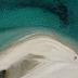 Μεγάλη Άμμος Μαρμάρι ...Εύβοια:Η πιο πολυσηζητημένη παραλία του φετινού καλοκαιριού Up'ο ψηλά![video]