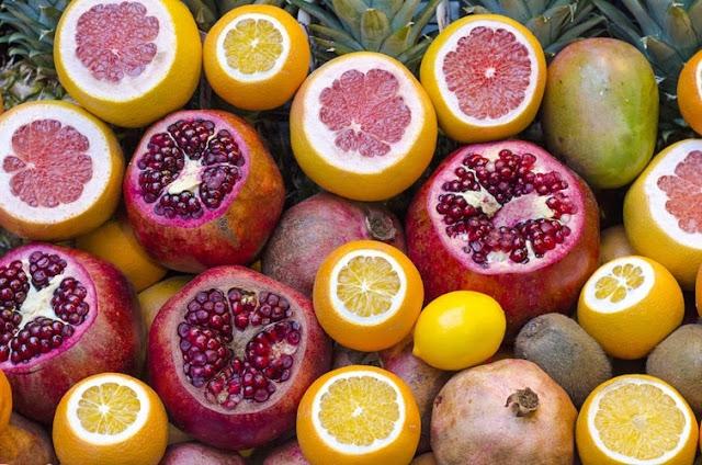 manfaat grapefruit untuk menurunkan berat badan