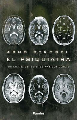 Reseña | El psiquiatra - Arno Strobel