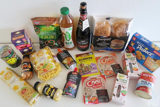 Burger Canard Confit St Nectaire Saint Nectaire Degustabox Degusta Box Mai 2019 Recette Jacquet Salé Hamburger