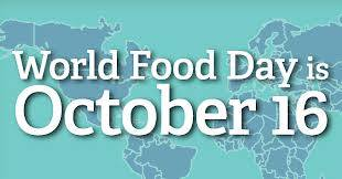 World Food Day Wishes Photos