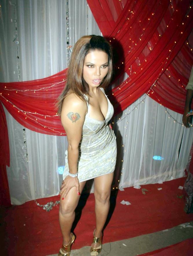 Rakhi Swant Sexy Image