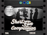 Short Film Competition, Kuy Buruan Daftar