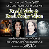 Live Reader Author Chat