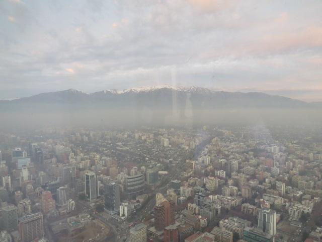Vista Sky Costanera